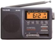 Tracking REIN MW radio 612KHz
