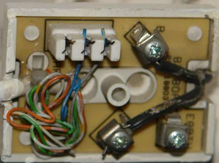 kitz bt phone sockets rh kitz co uk Aircraft Electrical Junction Box Light Switch Junction Box
