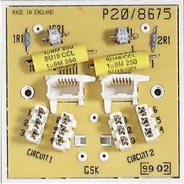 Kitz bt phone sockets lju41a dual line master socket asfbconference2016 Choice Image
