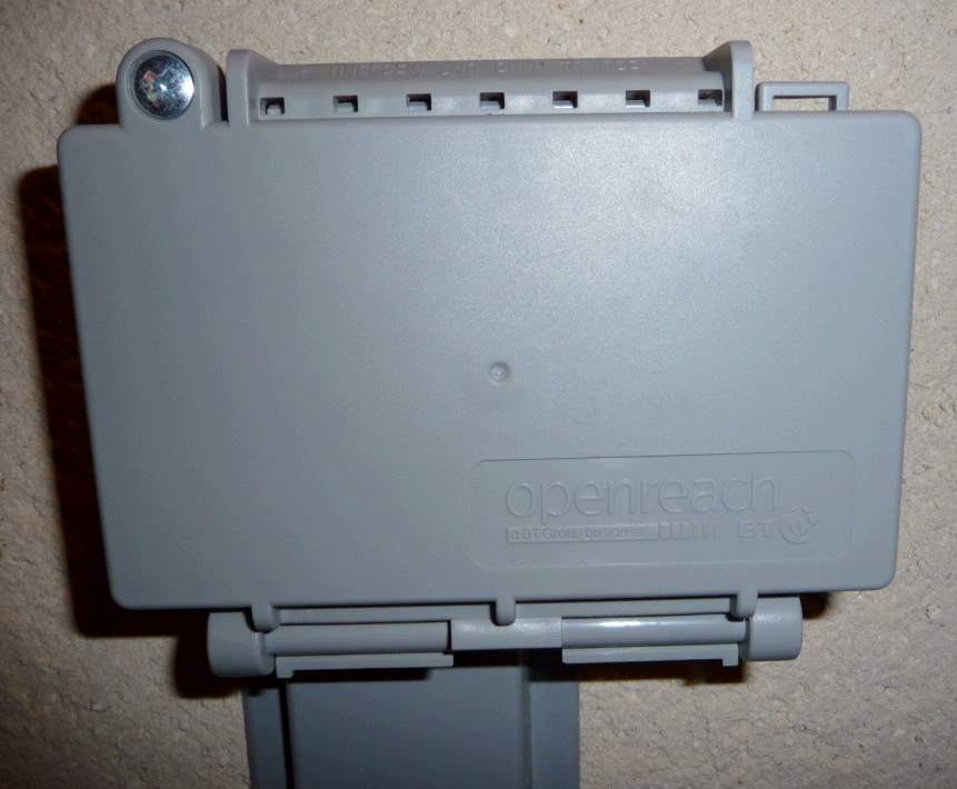 Kitz - BT Phone Sockets .::